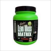 Lean Mass Matrix(2kg)