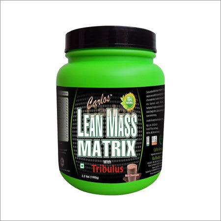 Lean Mass Matrix(1KG)