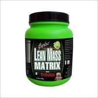 Lean Mass Matrix(1KG)