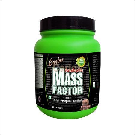 Body Building Supplement