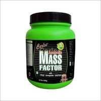 Mass Factor(1KG)