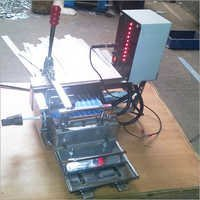 Programmable Selector Switch Checking Fixture