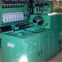 Test Bench Fuel Injection Pump Calibration Machine