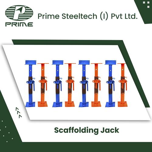 Scaffolding Jack