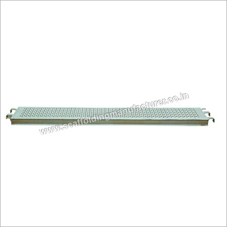 Scaffolding Walkway Boards with Hook