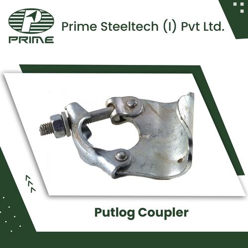 Putlog Coupler