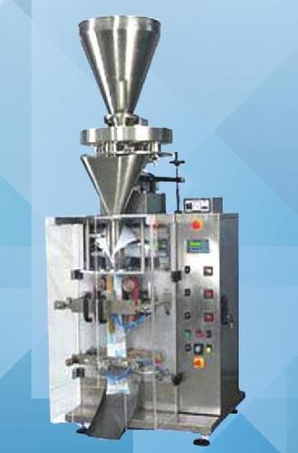 Granules Packing Machine.
