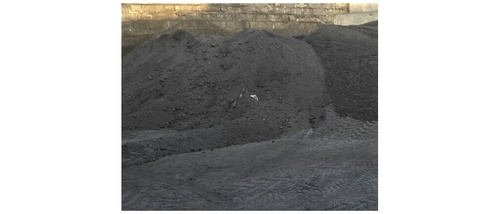 Pet Coke Powder Manufacturer In Porbandar