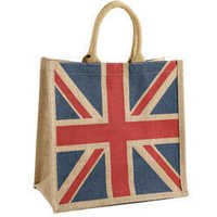 Reusable Jute Bags