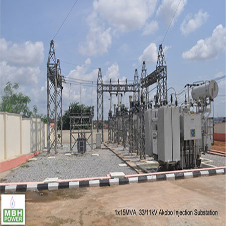 Injection Substation