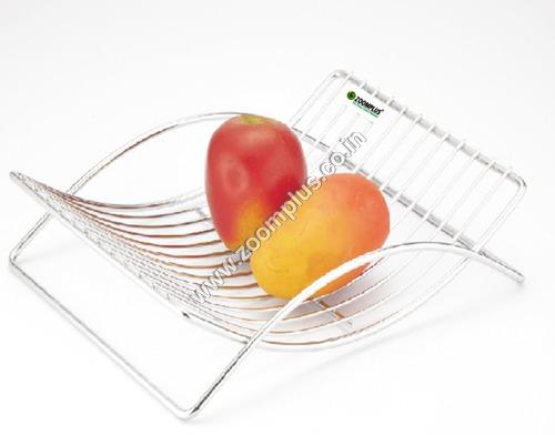 SS Fruit Tray