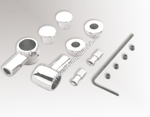 SS Tube Holder Kit