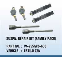 ESTILO ZEN SUSPN. REPAIR KIT (FAMILY PACK)