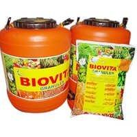 Bio Fertilizers Formulation Job Work