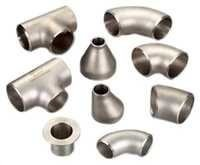 Butt Weld Pipe Fittings