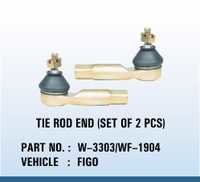 SUSPN TIE ROD END (SET OF 2 PCS)