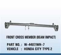 HONDA CITY TYPE-2 FRONT CROSS MEMBER (BEAM IMPACT)