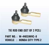 HONDA CITY TYPE-2 TIE ROD END