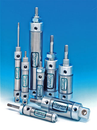 Clippard Pneumatic Cylinders