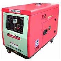 Portable Silent Generator Set
