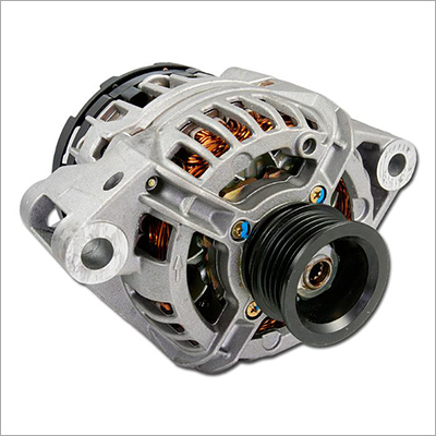 Electrical Alternators