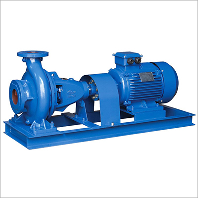 Centrifugle Pump Sets