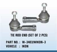 IKON TIE ROD END (SET OF 2 PCS)