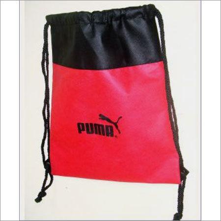 Non Woven Back Pack Bag