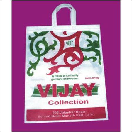 Non Woven Retail Shopping Bags