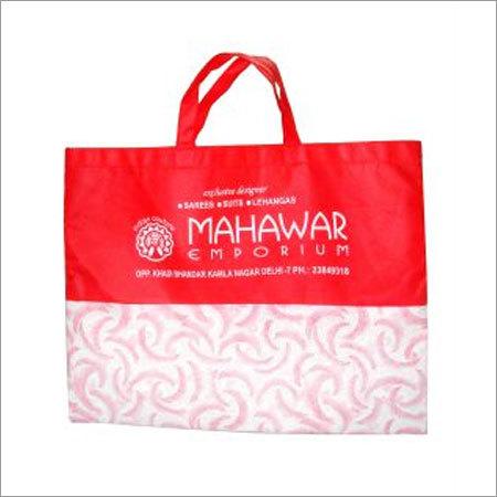 Non Wovan Bag