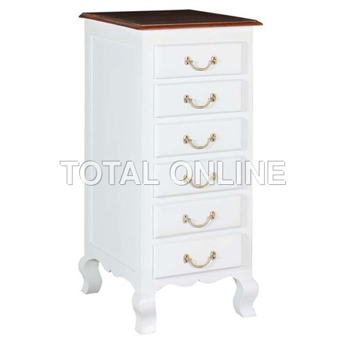 Magnificent Mango Wood Made Chest of Drawers