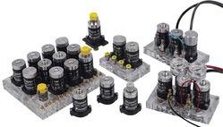 Modular Pneumatic Valves
