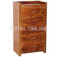 Classy and Spacious Sheesham Wood Chest of Drawer