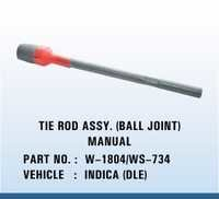 INDICA TIE ROD ASSY (BALL JOINT)