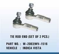 Indica Vista TIE ROD END