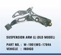 INDIGO suspension arm bracket (R)