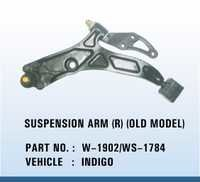 INDIGO suspensionarm (R)old model