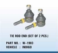 INDIGO tie rod end