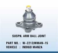 INDIGO MANZA suspension arm ball joint