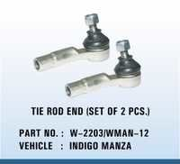 INDIGO MANZA tie rod end
