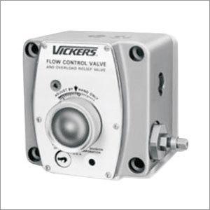 Eaton Vickers FCG-02, FCG-03 Flow Control Valve