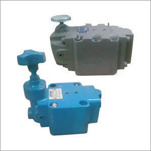 Eaton Vickers XG 06, XT 06 Pressure Reducing Valve
