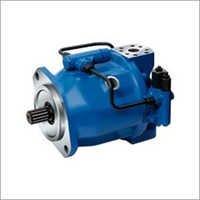 A10VSO Axial Piston Variable Pumps