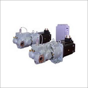 Hydraulic Power Saving Servo Pumps