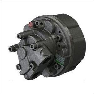 SAI Hydraulic GM 05 Radial Piston Motor