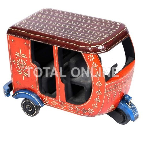 Exciting Wooden Handpainted Passenger Tax