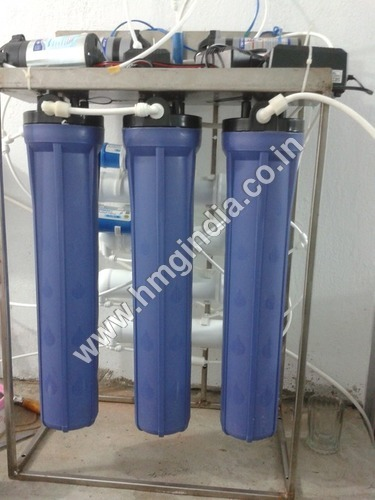 Semi Commercial RO Water Purifier