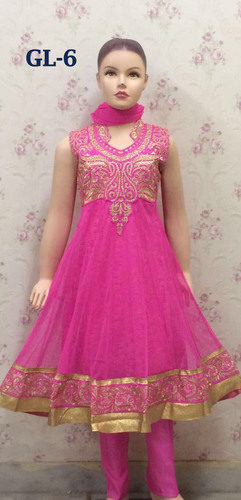 Girls Ethnic Wear
