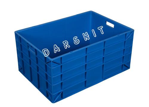 Orpat Crate