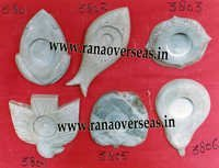Soap Stone T-Lights Holders 3795-3796-3797-3798-3799-37800 (3)